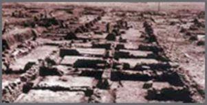 Seuthopolis, situl arheologic, 1948-54
