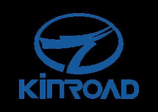 Kinroad Logo Vector