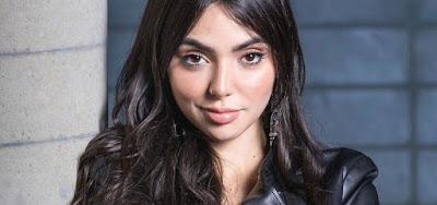Nyvi Estephan é youtuber e será apresentadora da #RedeBBB ao lado de Fernanda Keulla e Ana Clara