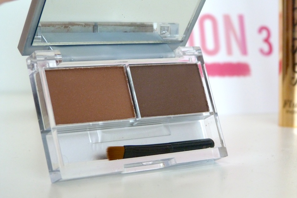 an image of so susan brow palette