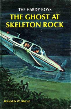 The Ghost at Skeleton Rock, revidert utgave