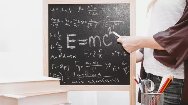 Kepribadianmu dari Jawaban soal Matematika