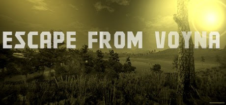 Escape from Voyna Free Download