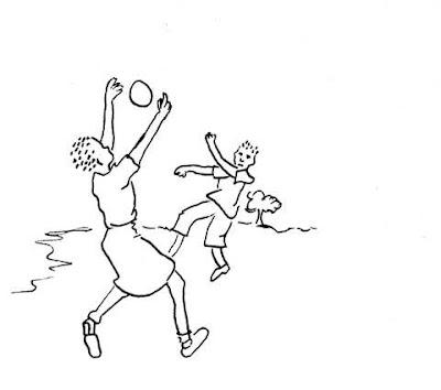 Speel-speel : Mpho loop weg- Deel Een