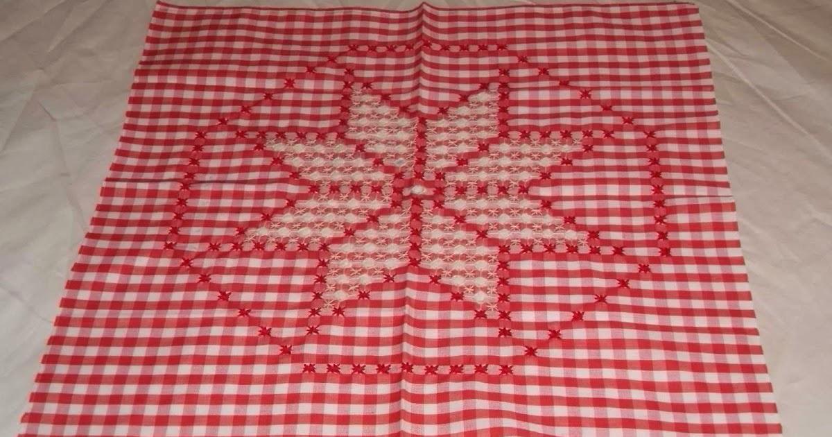 judysquiltsandthings: chicken scratch quilt blocks : chicken scratch quilt - Adamdwight.com