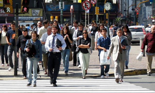 Cómo recuperar la movilidad social (o los tres caminos)
