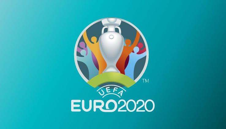 Euro 2020 Logo Revealed Footy Headlines