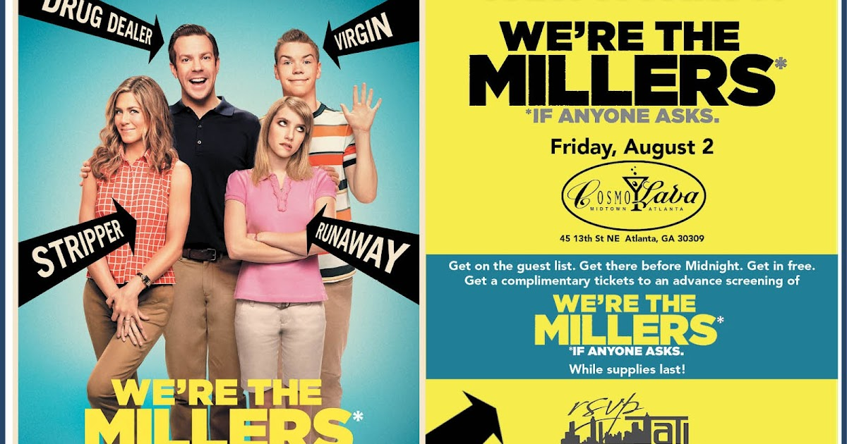 We Re The Millers 2