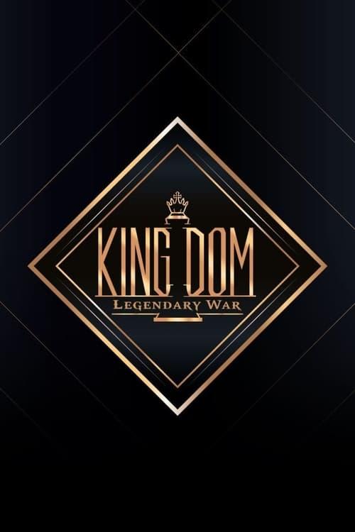 Kingdom: Ai Là Đế Vương – Cuộc Chiến Huyền Thoại