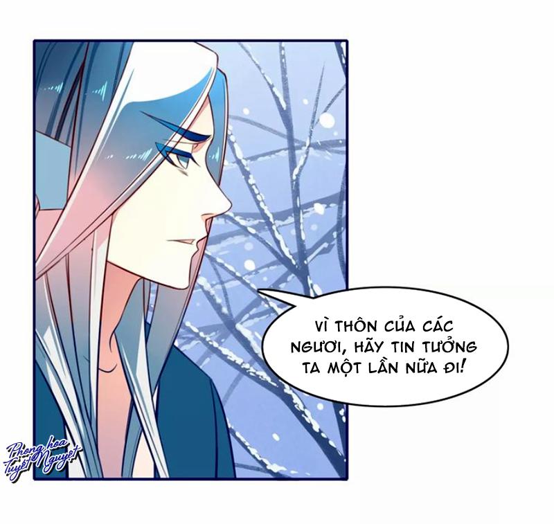 Cẩm Lý Quy - Chap 17