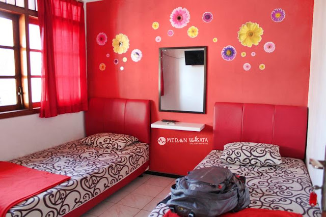 Adams Apple Guest House Penginapan Murah Di Batu Malang Medan Wisata Travel Blogger Indonesia From Medan