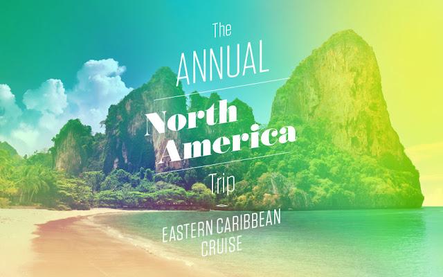 2017 ARIIX Eastern Caribbean Cruise