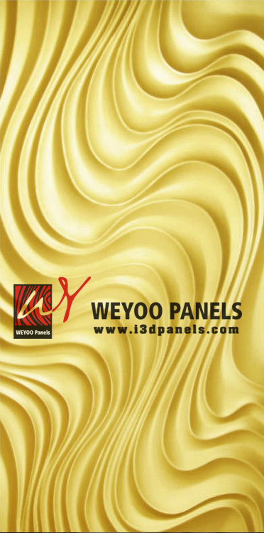 We are a UK supplier of Eco, MDF & Gypsum plaster 3D Wall Panels, we ...