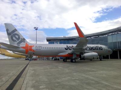 Jetstar Pacific tung nhiều vé siêu rẻ nhờ tăng cường máy bay mới
