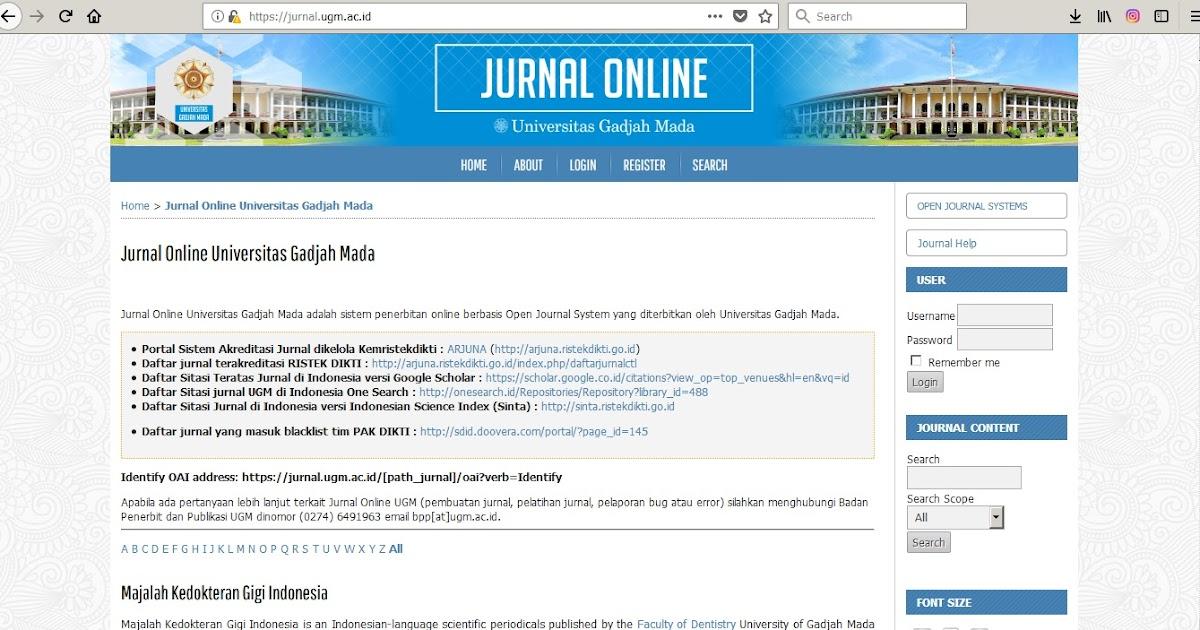 Whoopy Cara Mengunduh Jurnal Nasional Dan Internasional