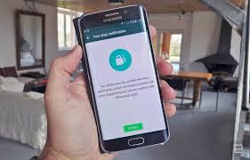 Cara Mengaktifkan Whatsapp untuk Verifikasi Dua Langkah