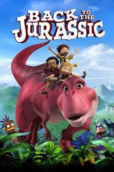 Trở Về Kỷ Jura - Back to the Jurassic (2015) | HD