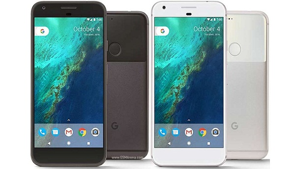Your buying guide for the best phones in 2018 :  Google Pixel 2 XL