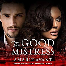 The Good Mistress by Amarie Avant Audio Book Giveaway