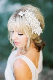 hot chocolates blog bridal hair piece inspiration for 2016