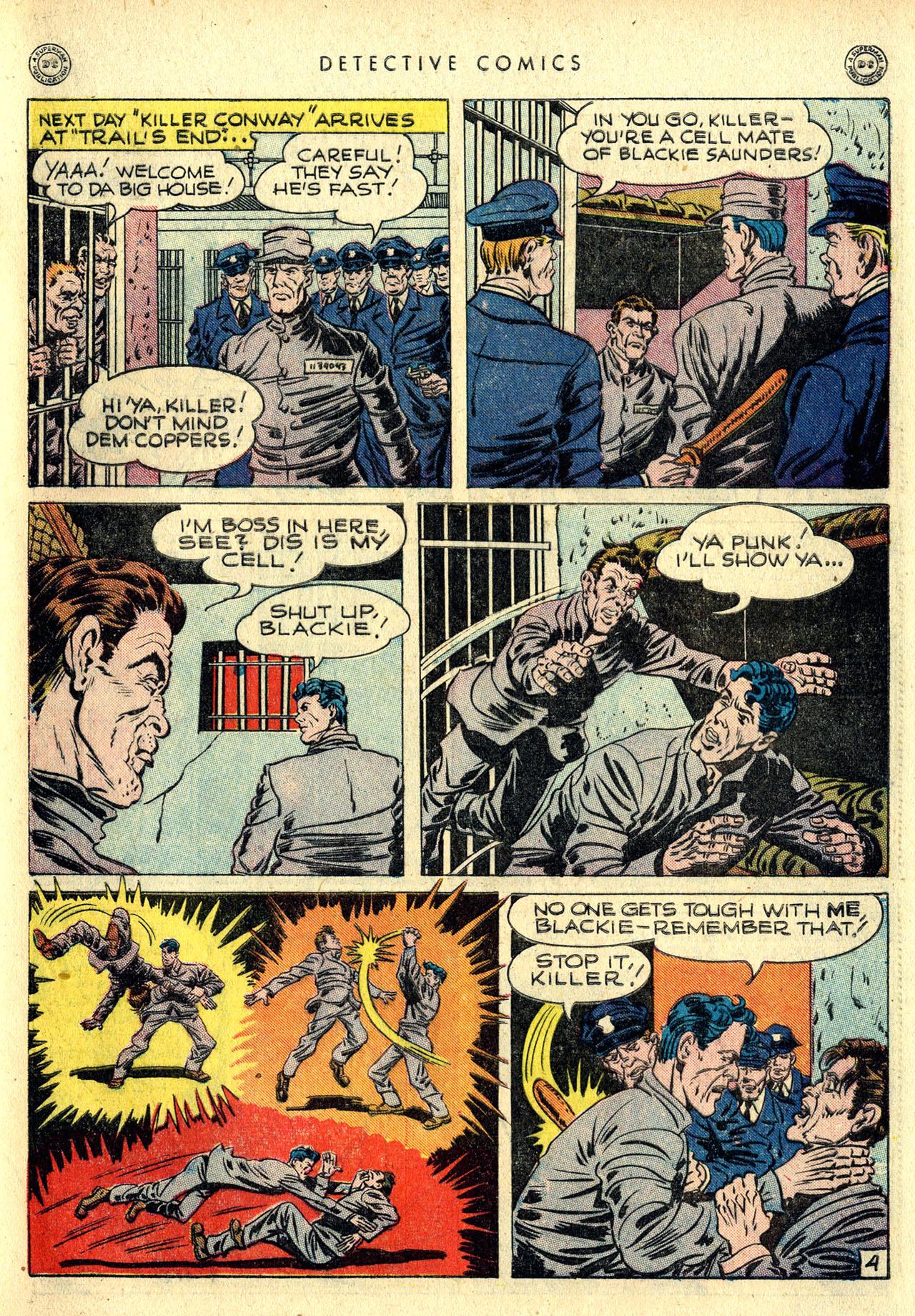 Read online Detective Comics (1937) comic -  Issue #116 - 41