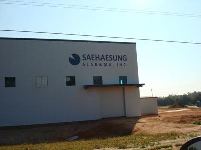 AlabamaAtWork: OSHA Proposes to Fine Alabama Korean Auto Parts