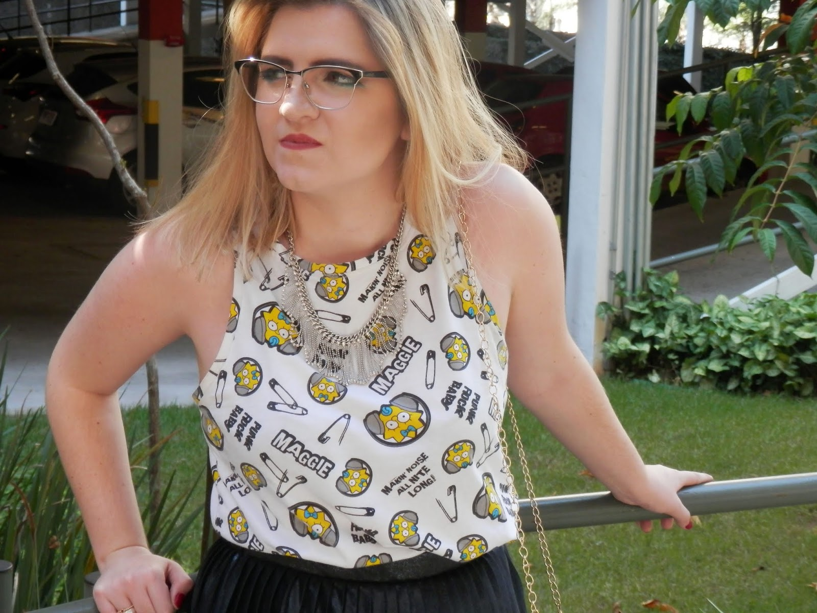 look com regata simpsons