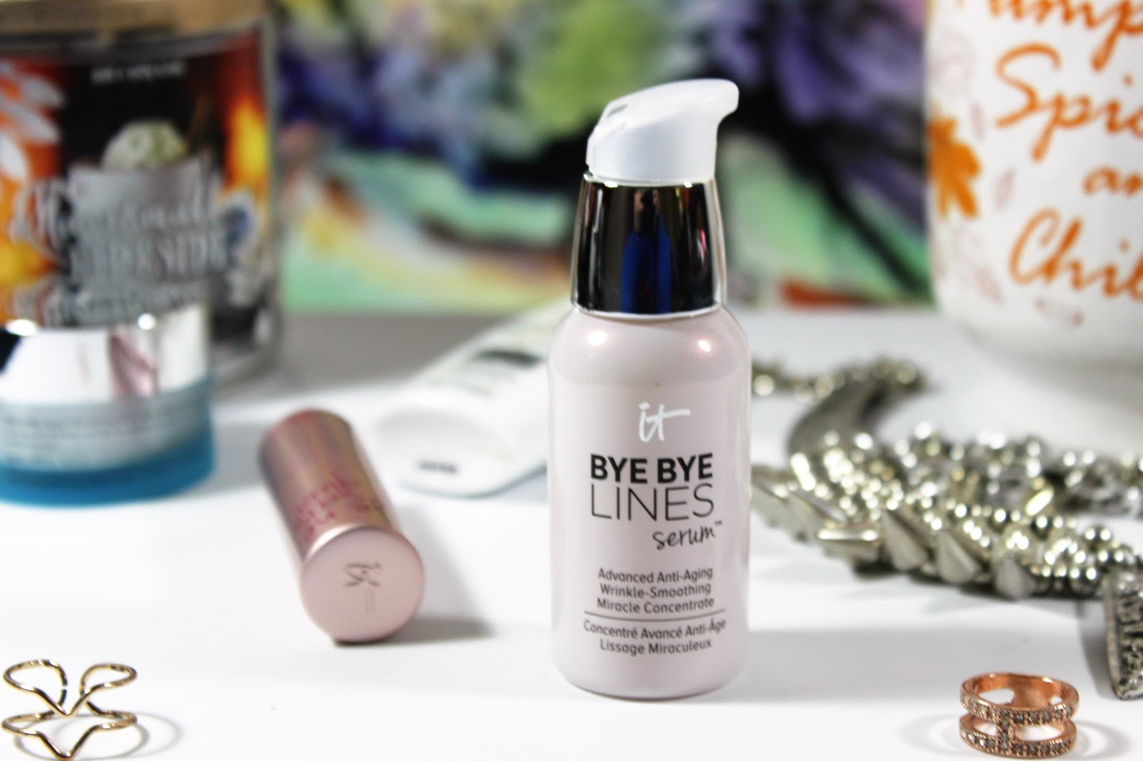 It Cosmetics Bye Bye Lines Review