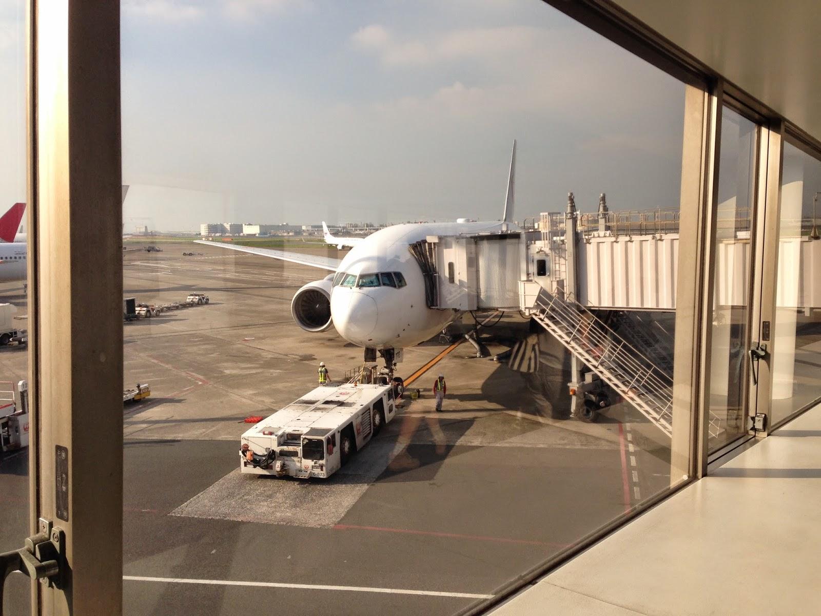 jal-777 jal国内線