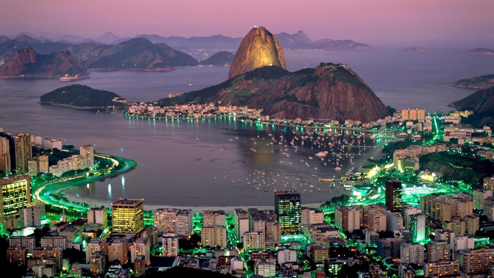 Qual il miglior posto per vivere in brasile brasil - Qual e il miglior riscaldamento per casa ...
