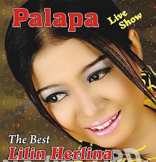 Lilin Herlina New Pallapa - Hanya Untukmu
