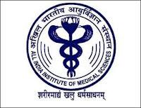 AIIMS Delhi Recruitment 551 Nursing Officer Posts