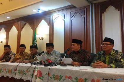 Kyai Said: Bu Retno Sudah Setuju (Memulangkan Osamah)
