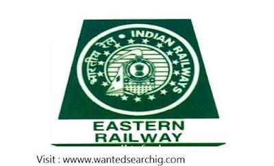 Eastern Railway  jobs