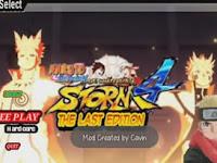 Kumpulan Naruto Senki v2.0 Fixed 1 Apk Full Version Terbaru 2018
