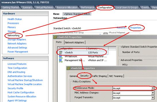 MagikSys's blog: pfSense bridge gateway vmware ovh ip failover ripe