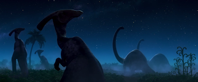 The Good Dinosaur Teaser Trailer Screenshot 01