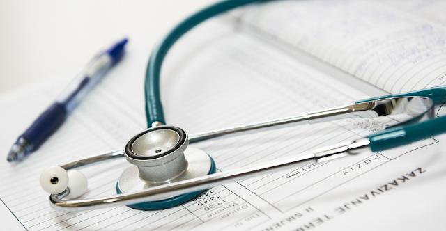 Registros médicos (EHR) en forma de aplicación móvil. ¿Son seguras? imagen