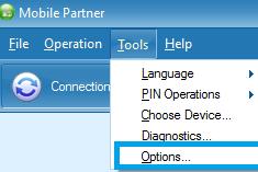 Cara Setting Agar Modem Tetap Dapat Sinyal 3G HSDPA