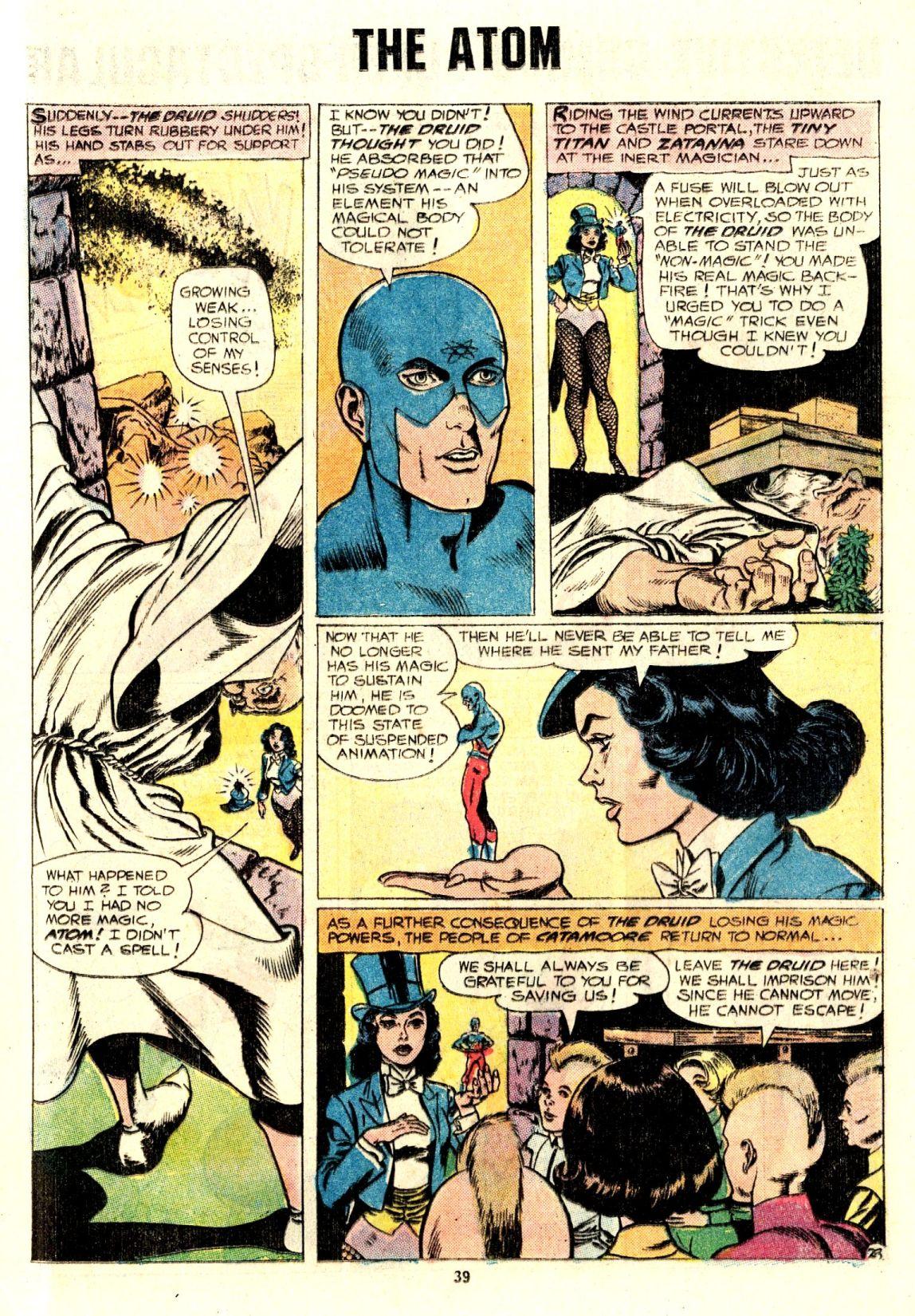 Detective Comics (1937) 438 Page 38