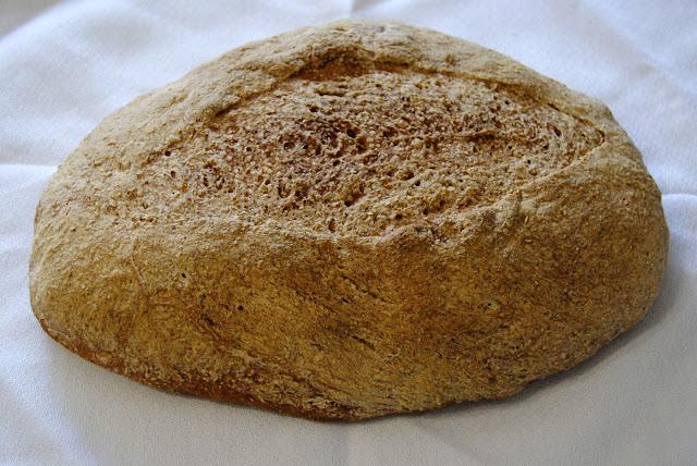 Asopaipas Pan de Campo de Suabia