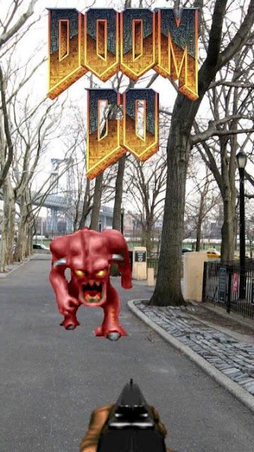 Doom GO