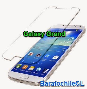 Mica vidrio templado Galaxy Grand / Grand 2