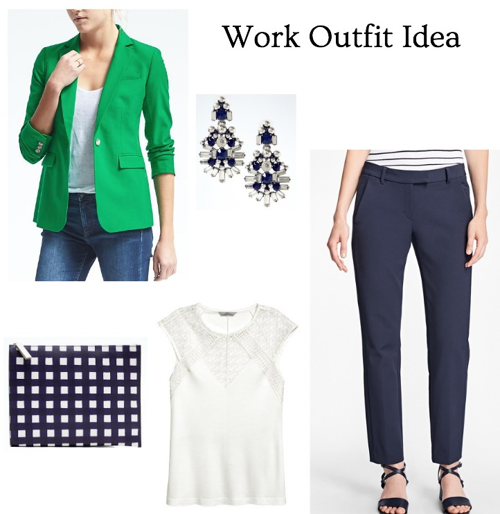 what to wear to work spring