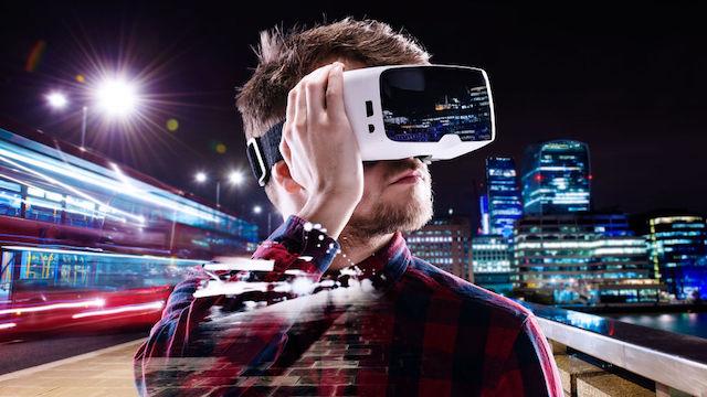 Virtual Reality ki Anokhi Duniya