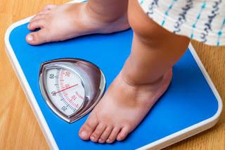 Cara Menurunkan Berat Badan yang Berlebihan Pada Anak Anak