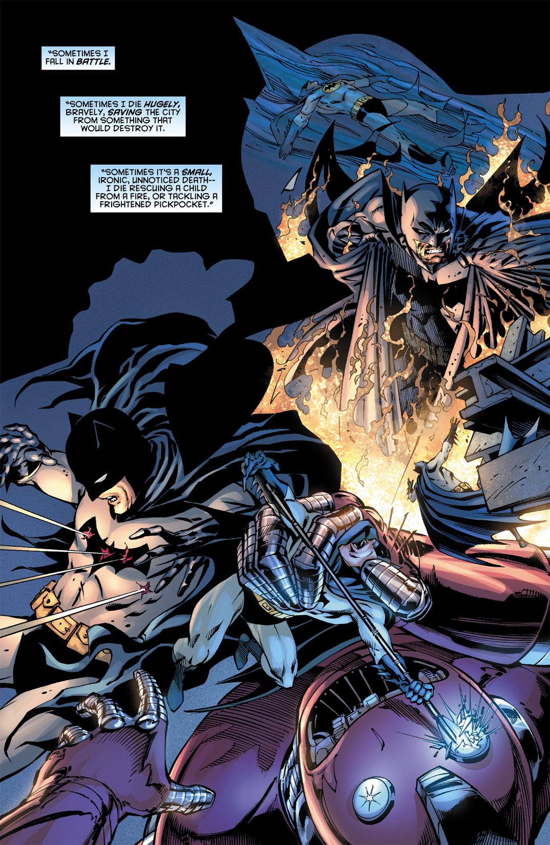 Detective Comics (1937) 853 Page 14