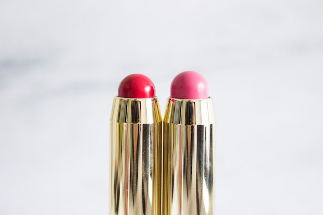 Cheek Lip LAQA & CO