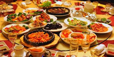 Kumpulan Hadits Tentang Makan dan Minum