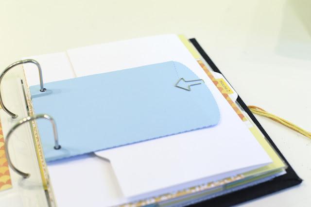 Envelope Page